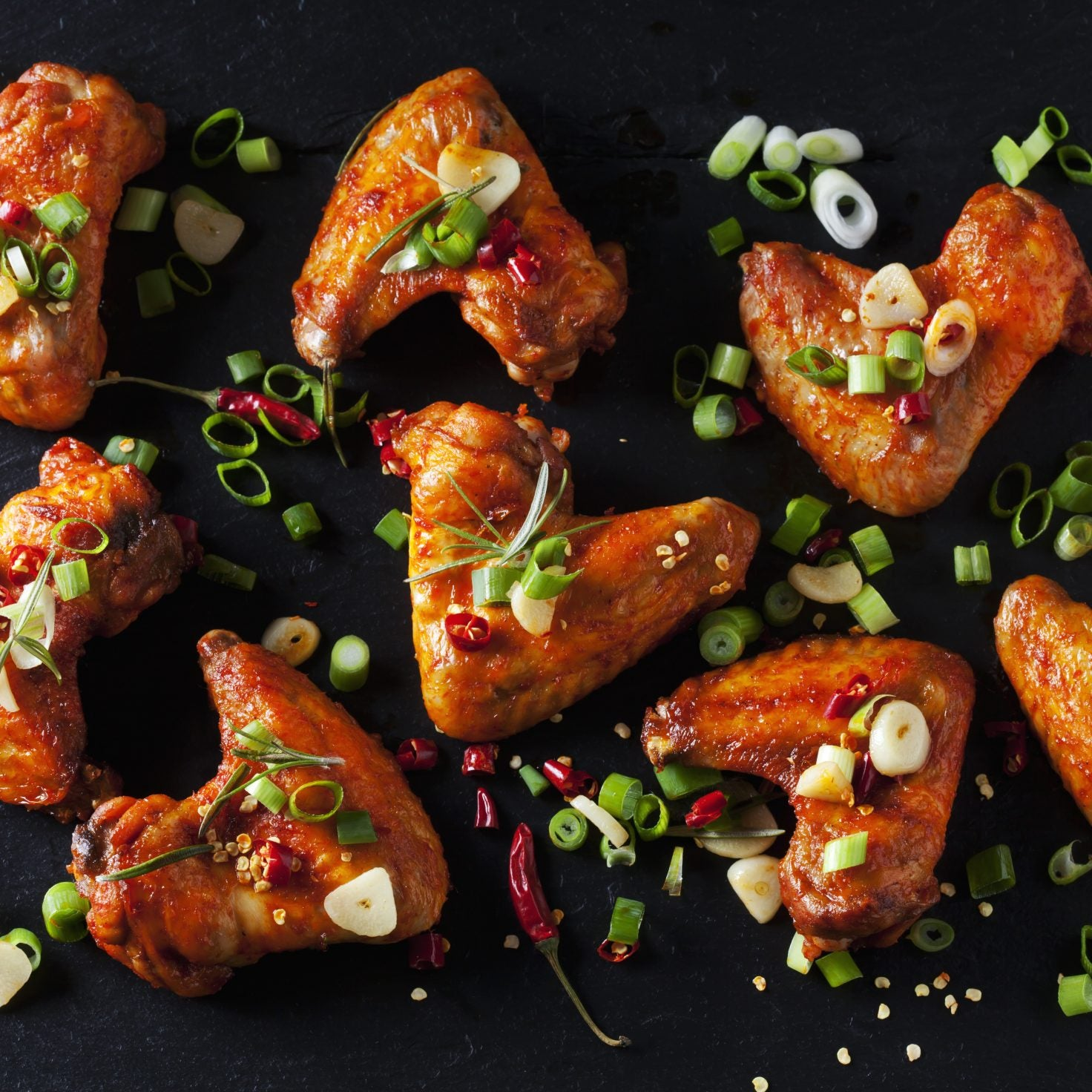 Wing Recipes You Don't Have To Wait For The Super Bowl To Try