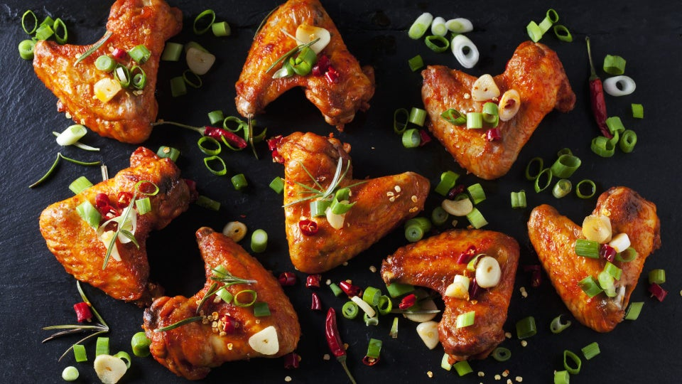 3 Wing Recipes To Try Before The Super Bowl
