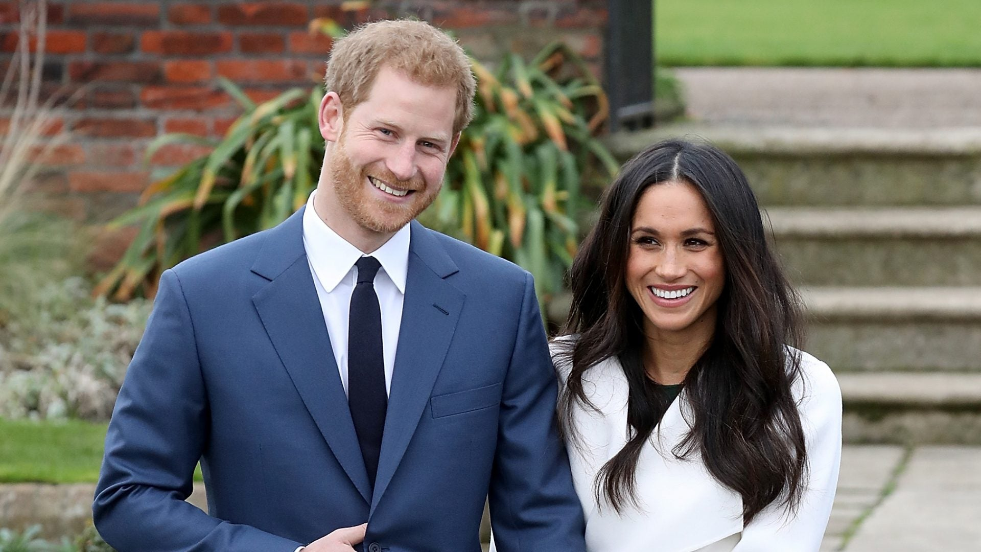 Opinion: Prince Harry And Meghan Markle Deserve A Fairy-Tale Ending Where They Are Celebrated, Not Tolerated