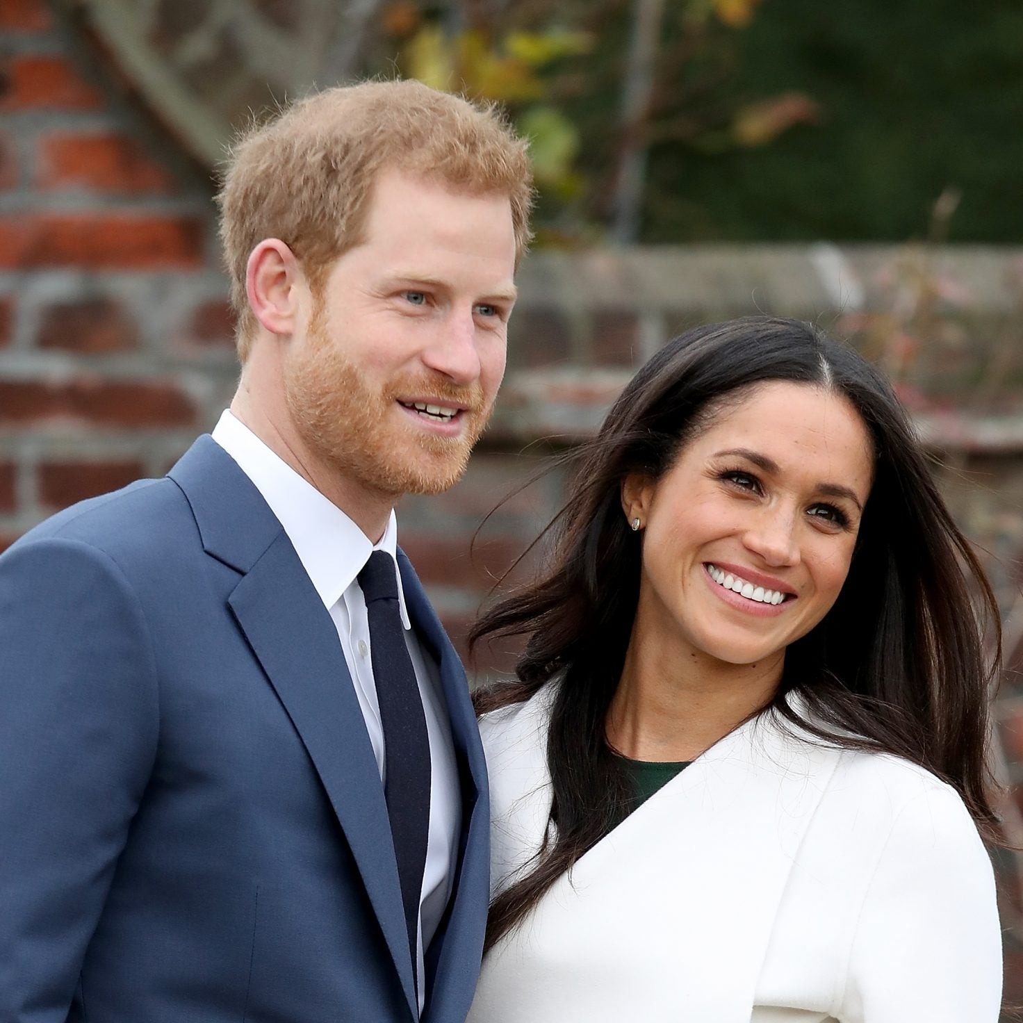 Meghan Markle And Prince Harry Will Enjoy A Low Key Second Wedding Anniversary