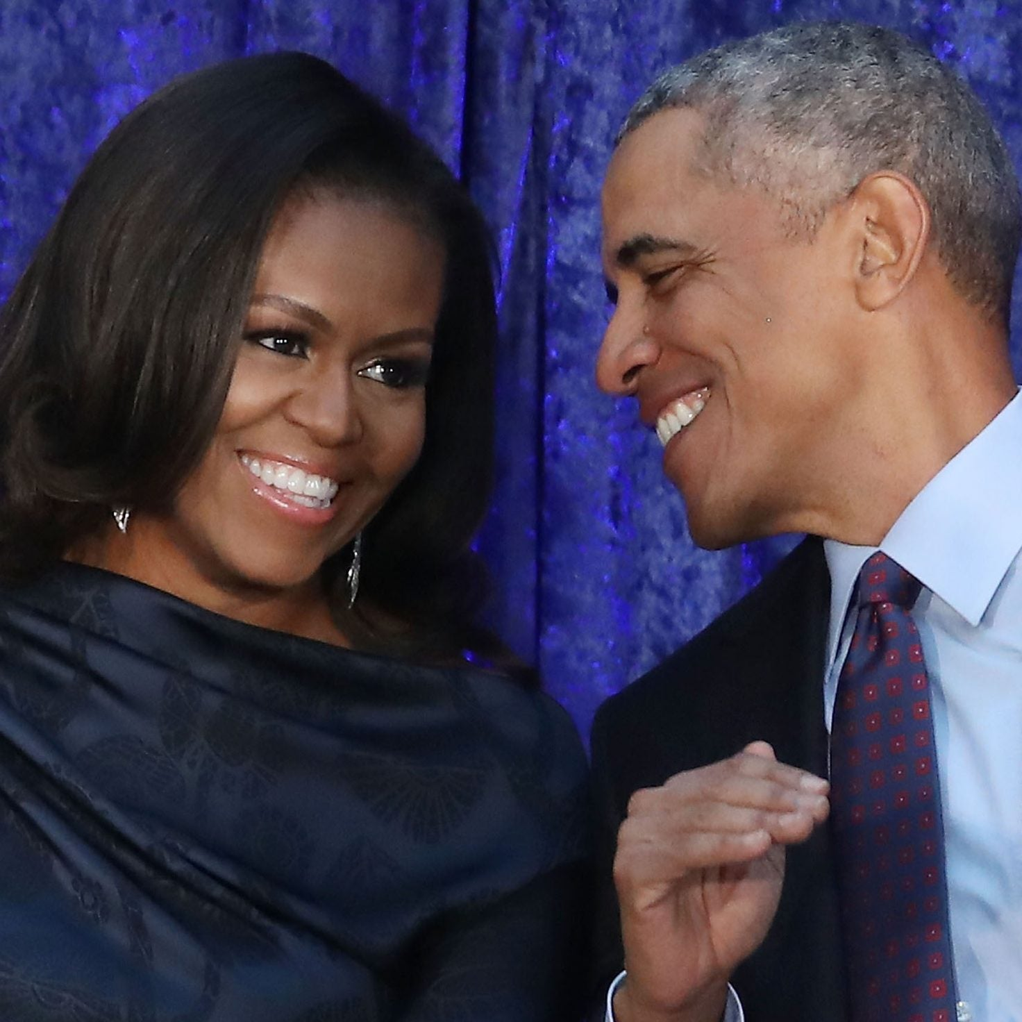 Barack Obama's Birthday Message To Michelle Obama Will Make You Melt