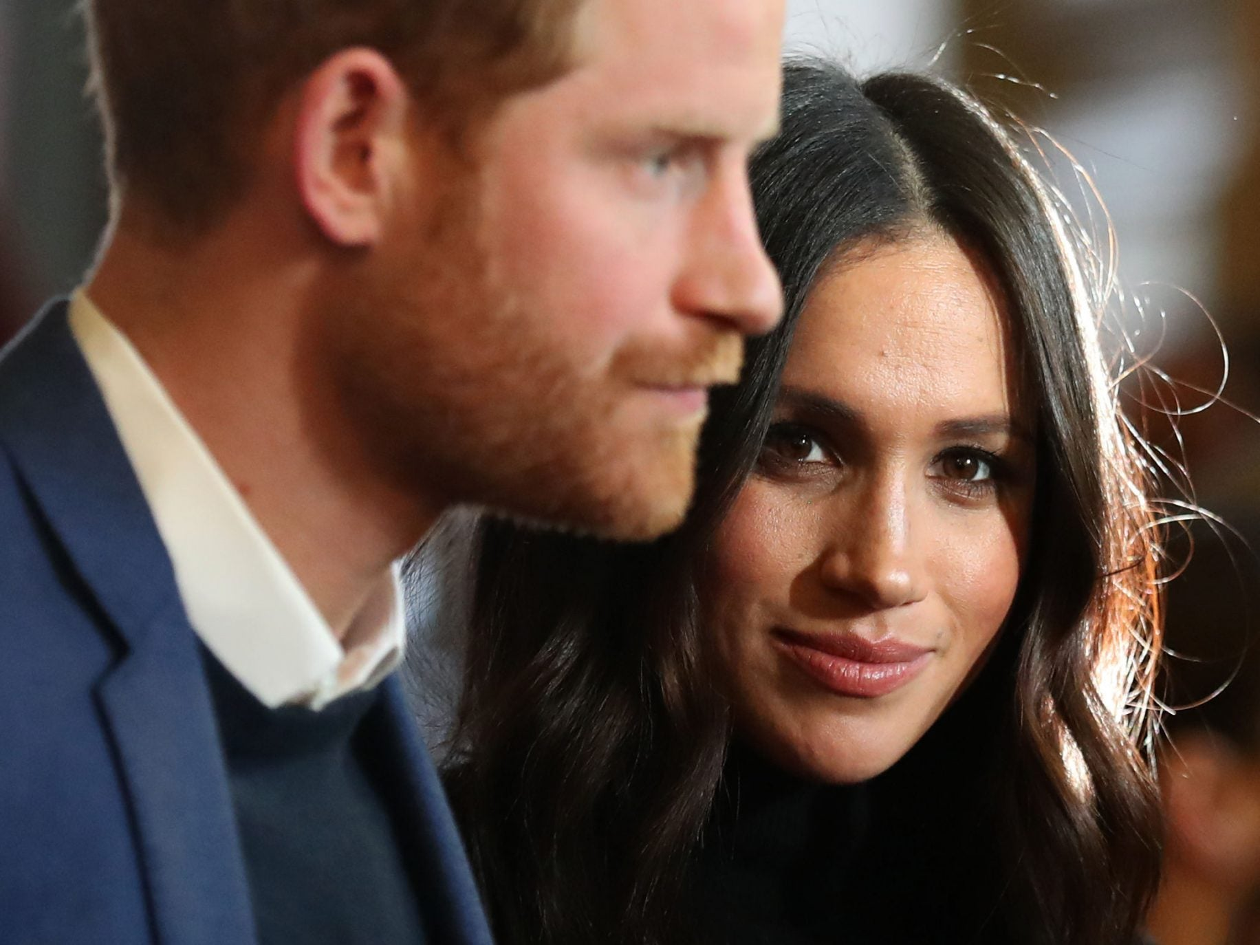 Relationship Expert Tracy McMillan Weighs In On Prince Harry And Meghan Markle's Royal Exit