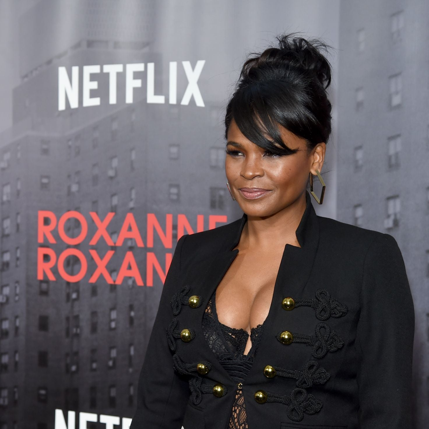 Nia Long Breaks Silence On Her Father's Death: 'I Love You Daddy...Forever'