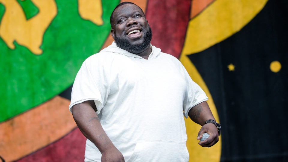 'Bounce King' 5th Ward Weebie Dead At 42: Report