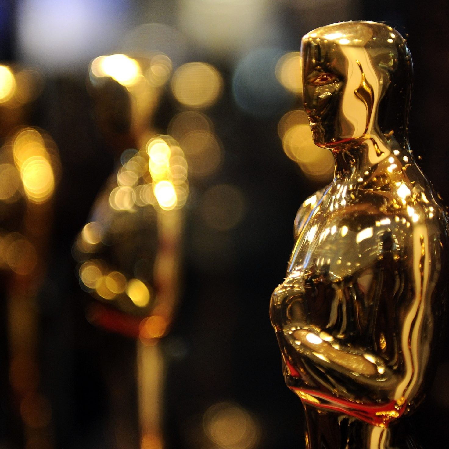 Oscars Will Go Without A Host Again