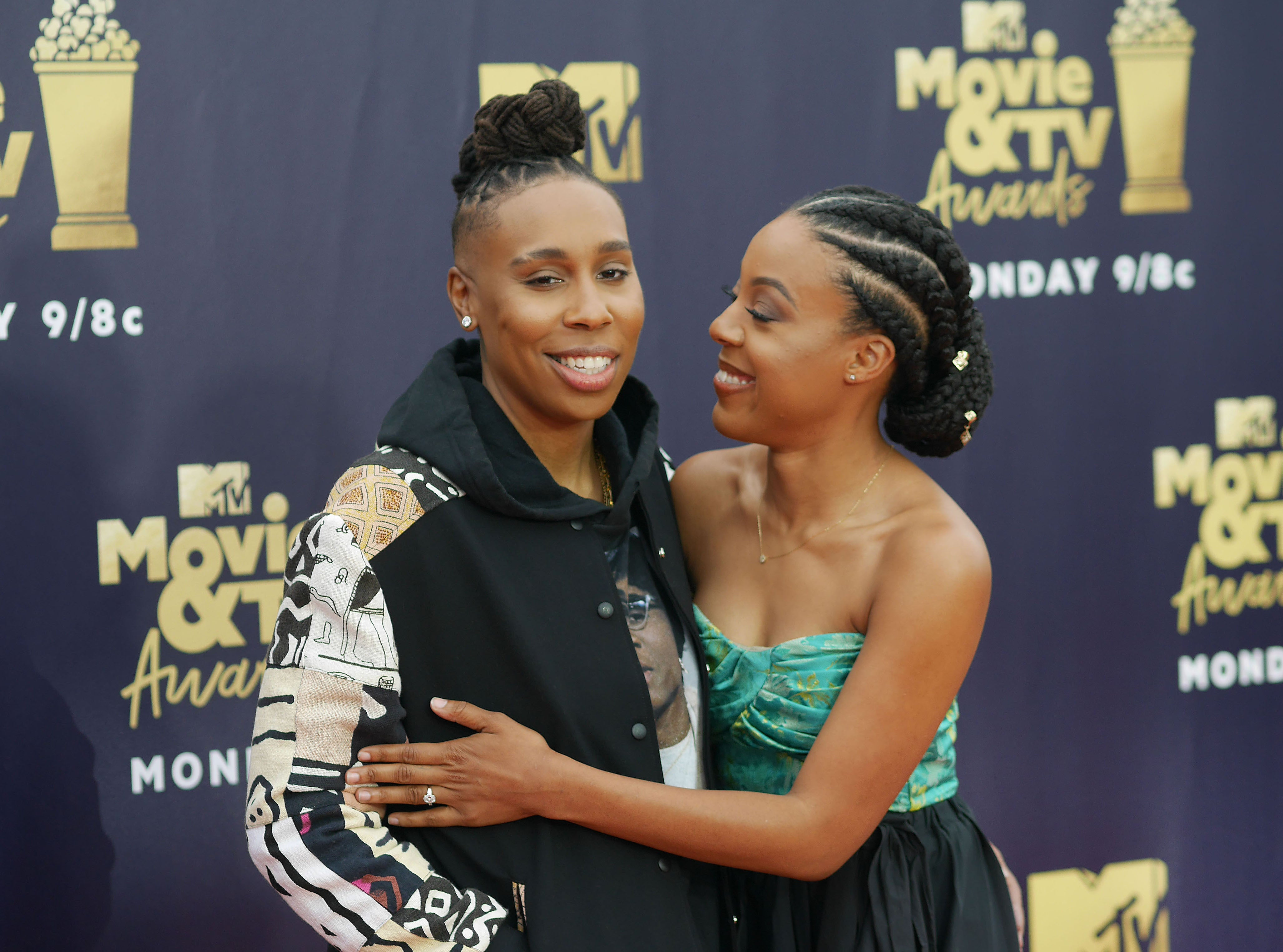 Lena Waithe And Spouse Alana Mayo Cut up Months After Their Secret Marriage ceremony