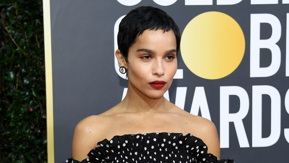 Red Carpet Beauty From The 77th Annual Golden Globes