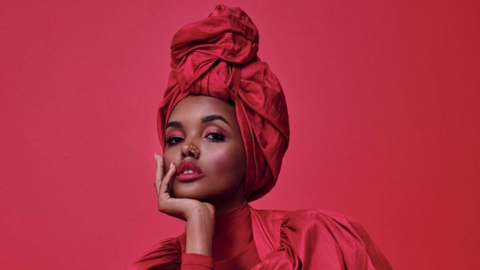 The Best Looks From ESSENCE's January/February Cover Star Halima Aden