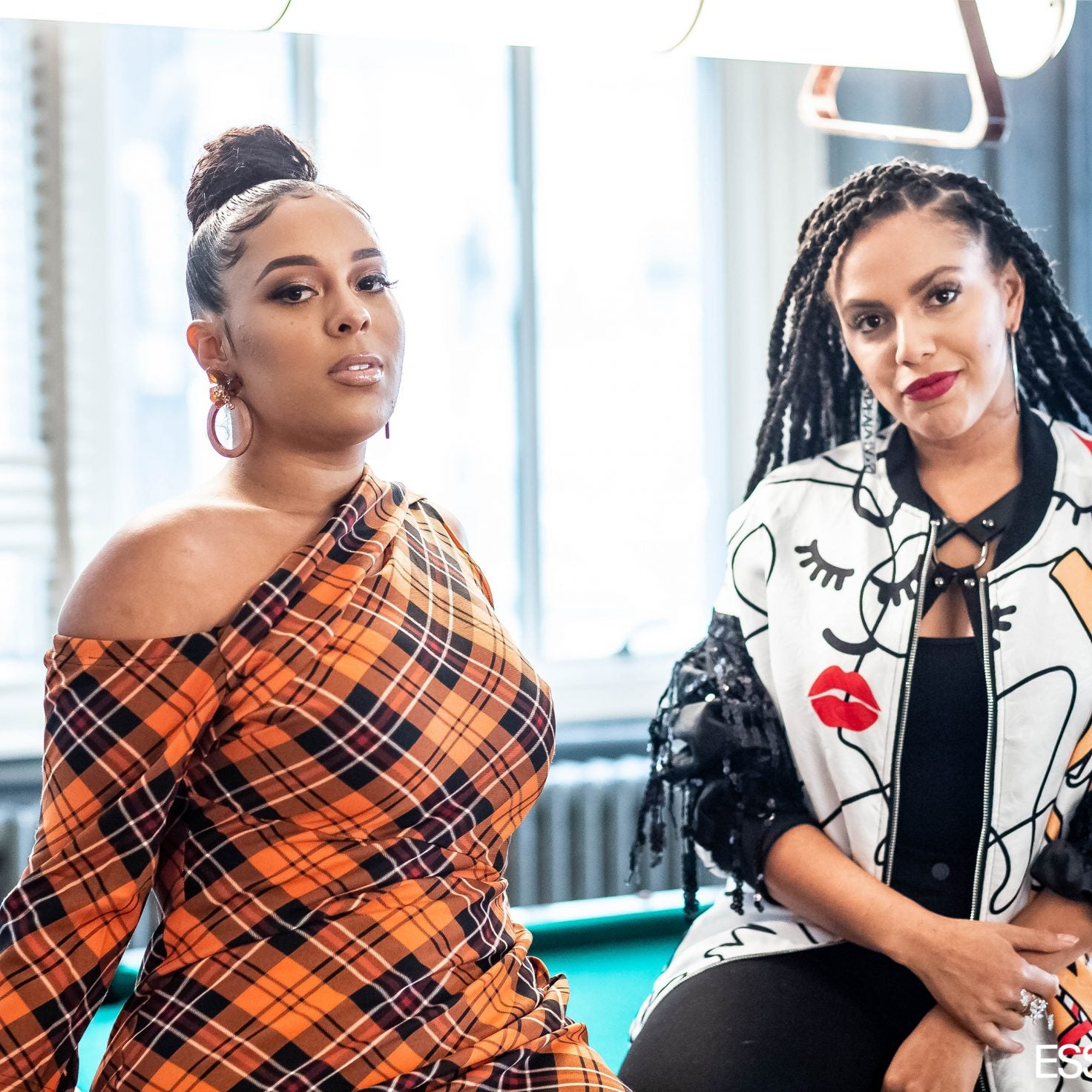 'Whoreible Decisions' Duo Mandii B And Weezy Dish On Why Vacation Sex Should Be On Your Bucket List
