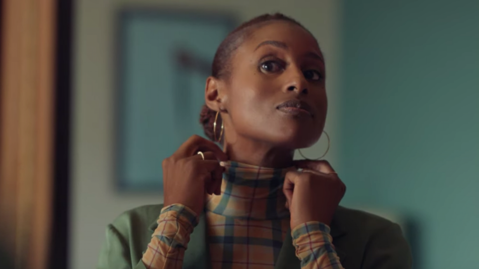 Insecure's Season Four To Premiere April 12