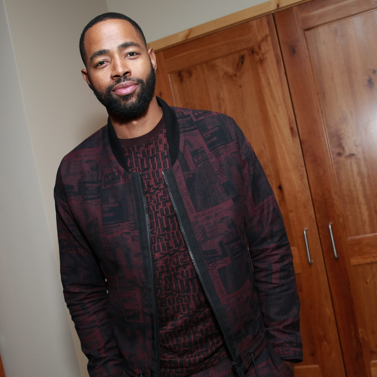Jay Ellis On Producing Amazon's 'Black Box' And Convincing Phylicia Rashad To Be In A Horror Movie