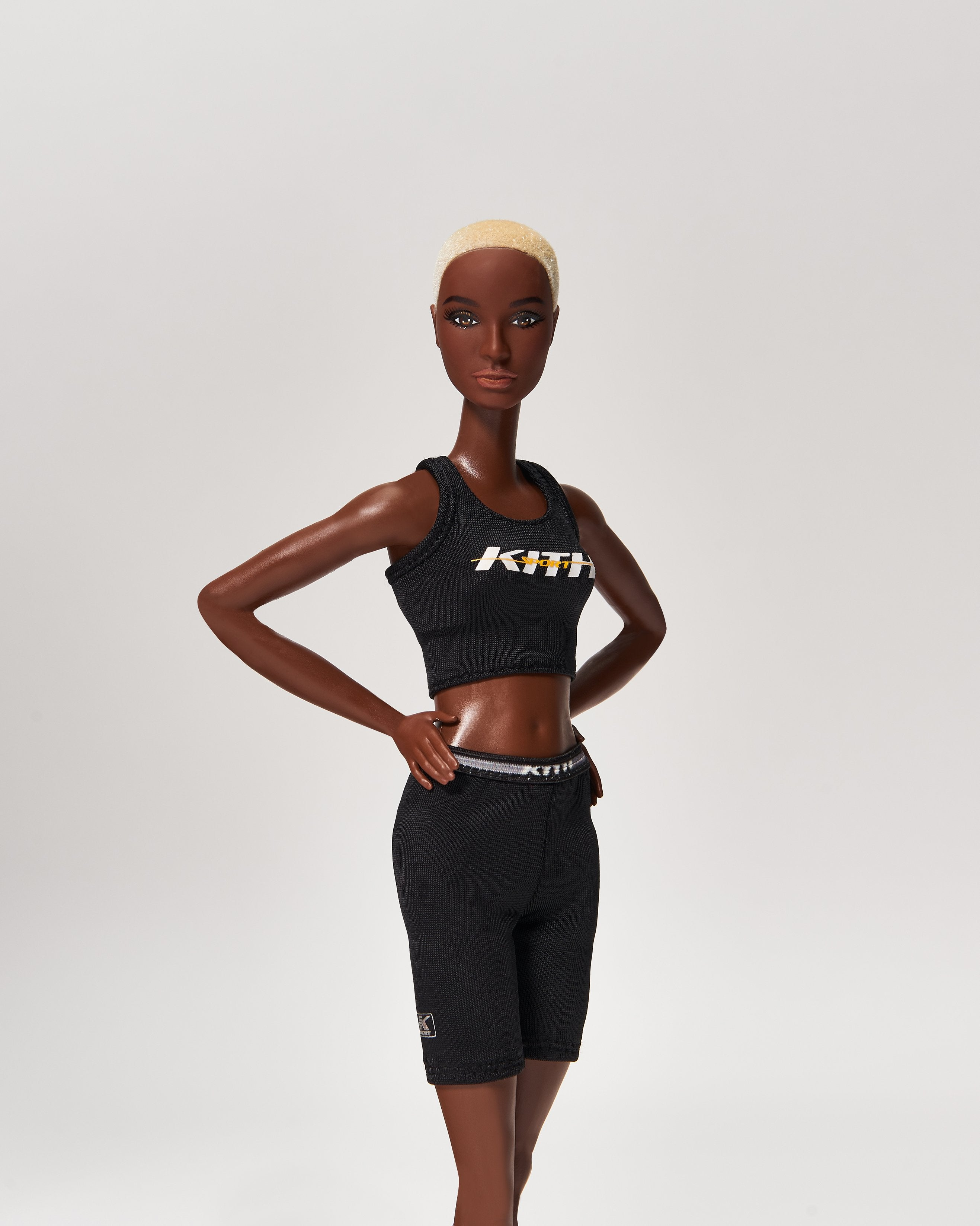 KITH Women Barbie doll