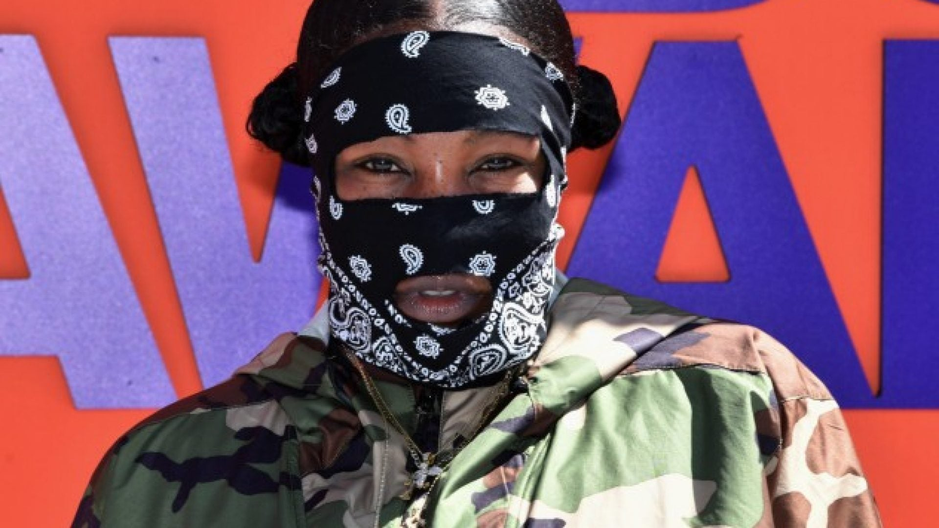 Leikeli47 Has The Beauty Receipts To Be The Perfect Ivy Park Muse