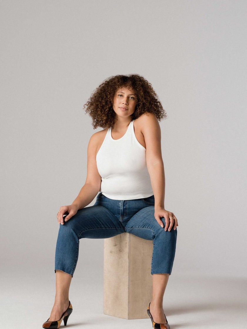 Luxury Denim Company J Brand Launches Its' First-Ever Size-Inclusive Line