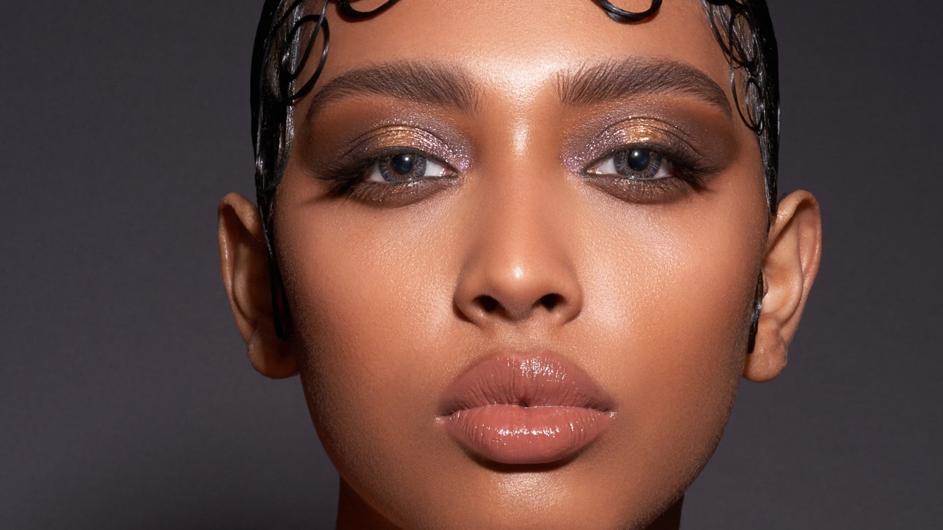 Try 2020 Makeup Trends For Black Women