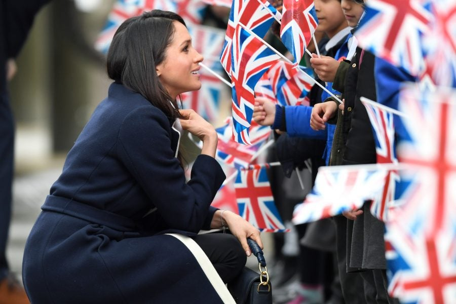 Dear Meghan, Now You Know The U.K.'s Deep Dark Secret