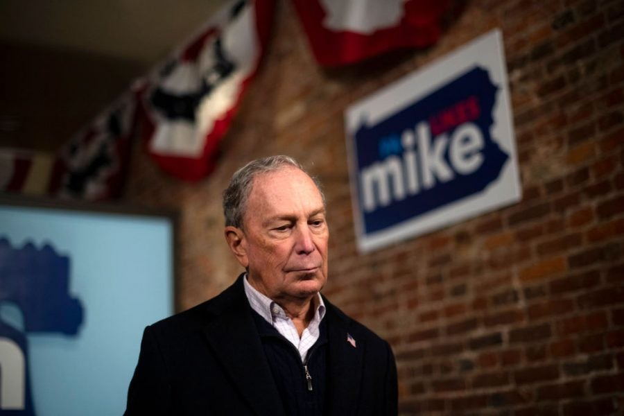 Bloomberg Is Trying To Buy The Black Vote, But Are Some Selling Us Out For Cheap?