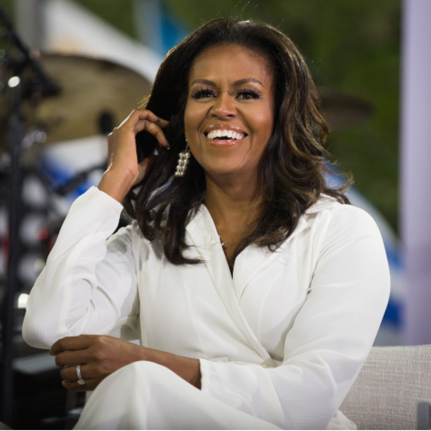 15 Beauty Shots Of Michelle Obama That Remind Us Why She's The Baddest FLOTUS