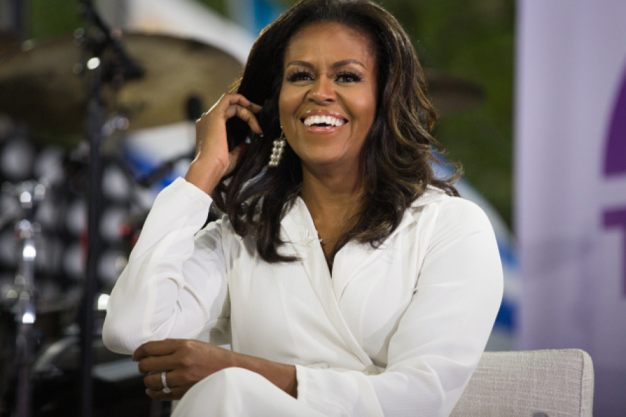 Happy Birthday Michelle Obama! Your Timeless Beauty Inspires Us