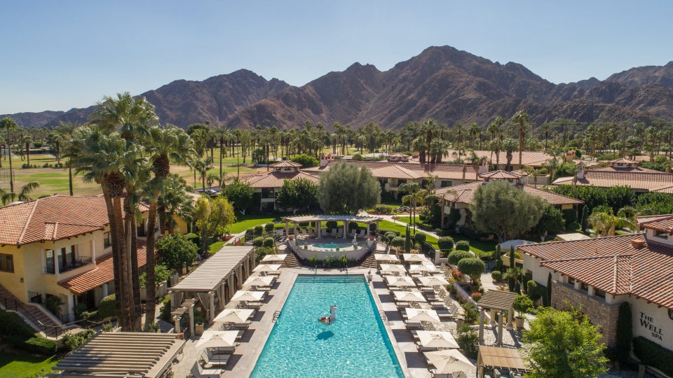 Southern California's New Age  Cool-inary Cuisine – Palm Springs