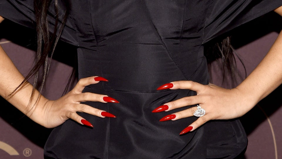 7 Hot Nail Trends To Try This Valentine's Day