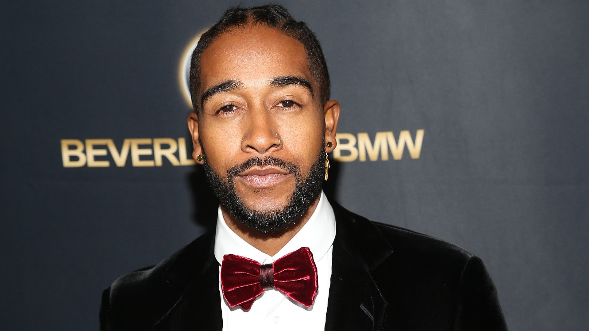 Omarion Uses This Affordable Product To Keep His Skin Glowing