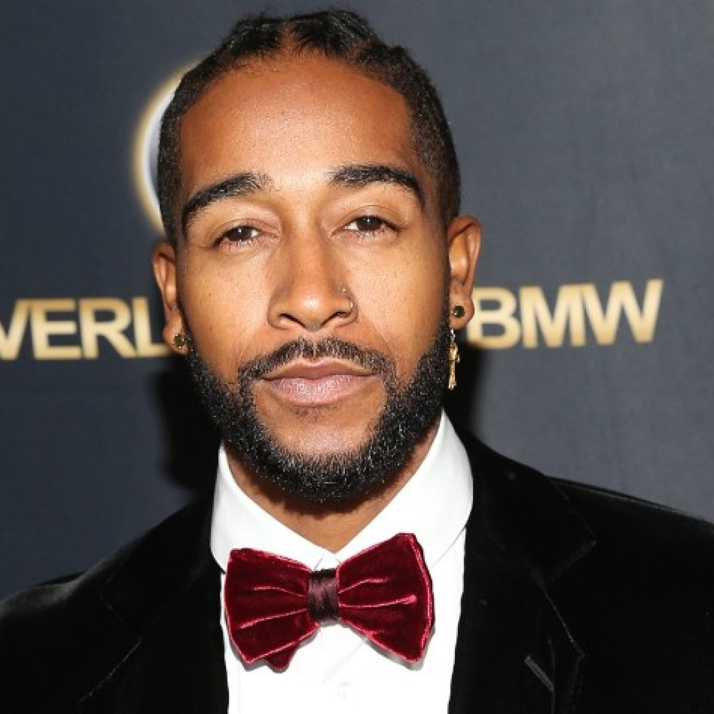 Omarion Shares The Product That Keeps His Skin As Glowing And Unbothered As His Swag
