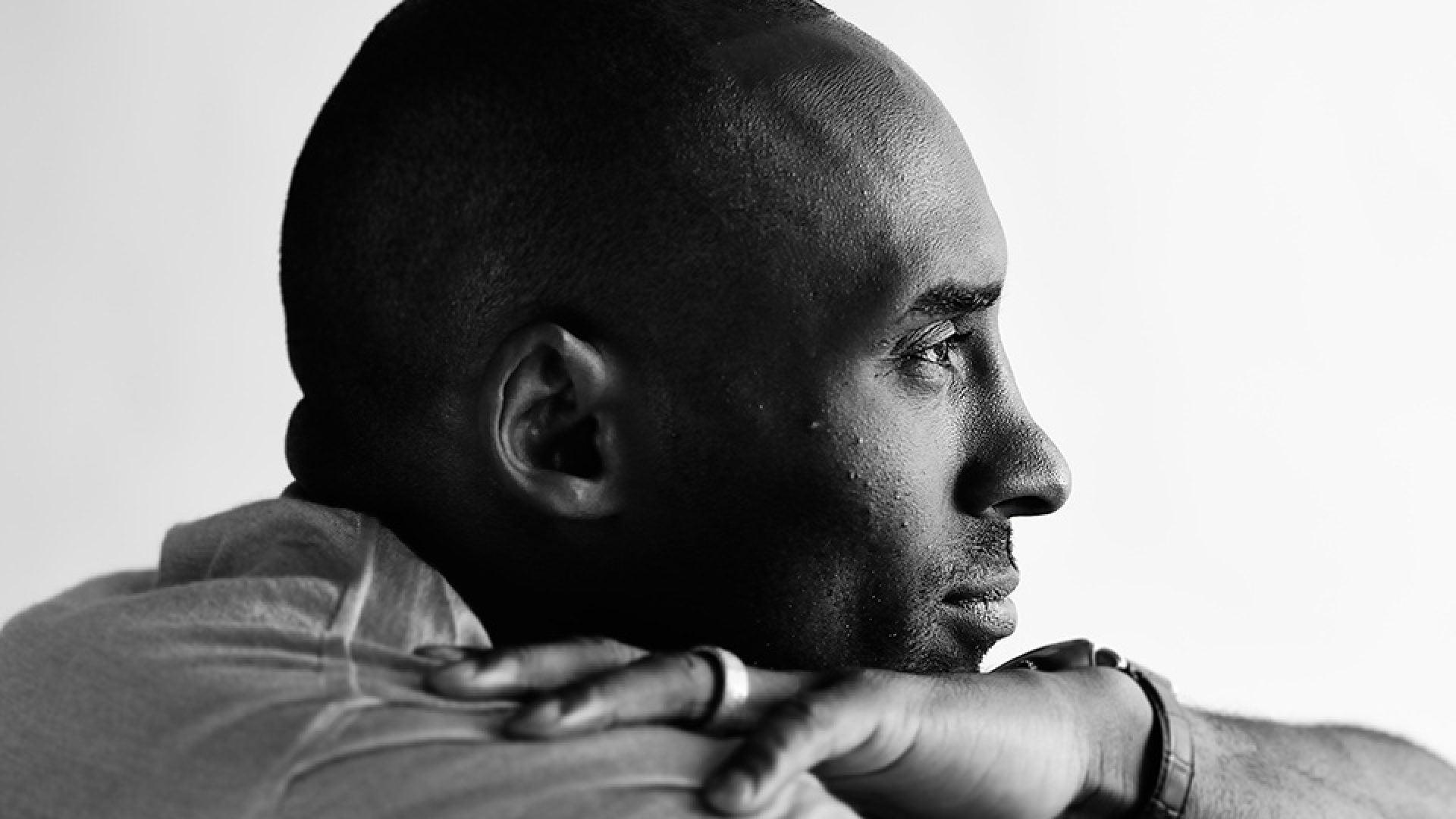 Kobe's Kingdom: Los Angeles Mourns A Legend
