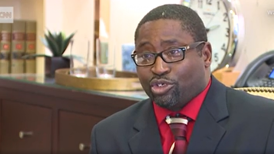 Detroit Man Says He Was Discriminated Against When Trying To Cash Racial Discrimination Lawsuit Checks