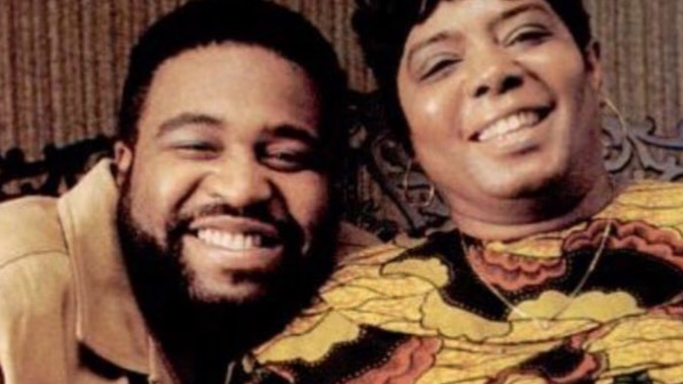 Martha Levert, Mother Of Gerald And Sean Levert, Has Died