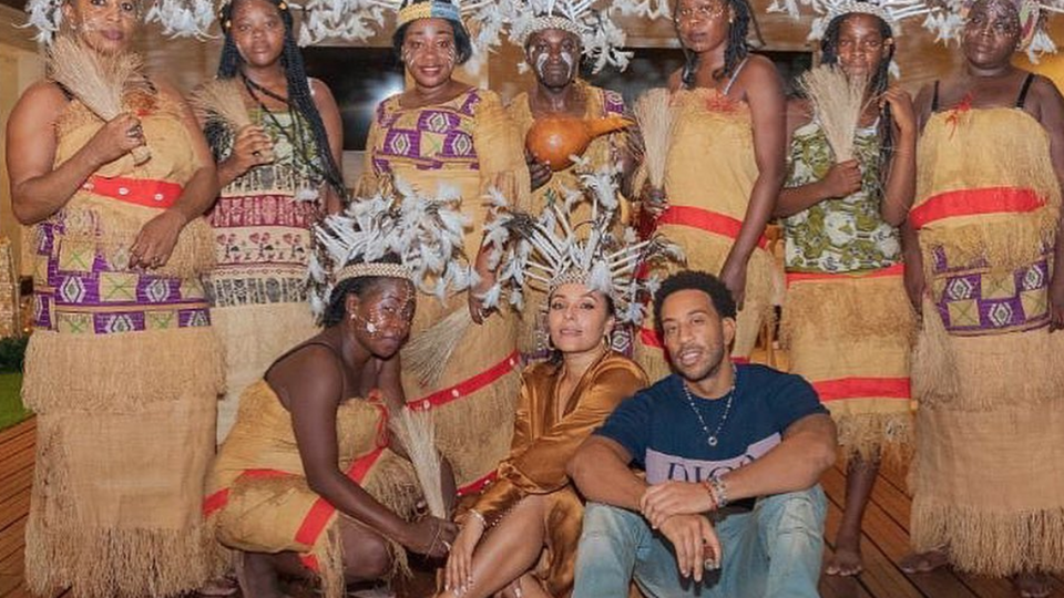 Ludacris Is Officially A Gabonese Citizen