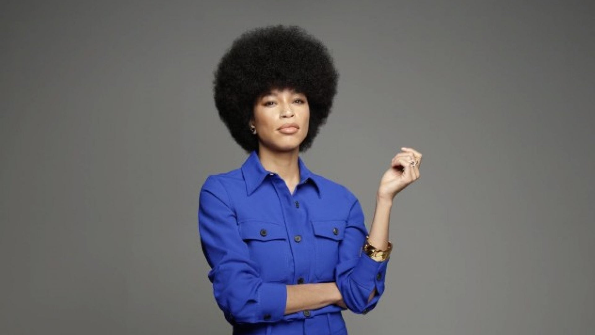 EXCLUSIVE: Afro Sheen Is Back And We're Proud!