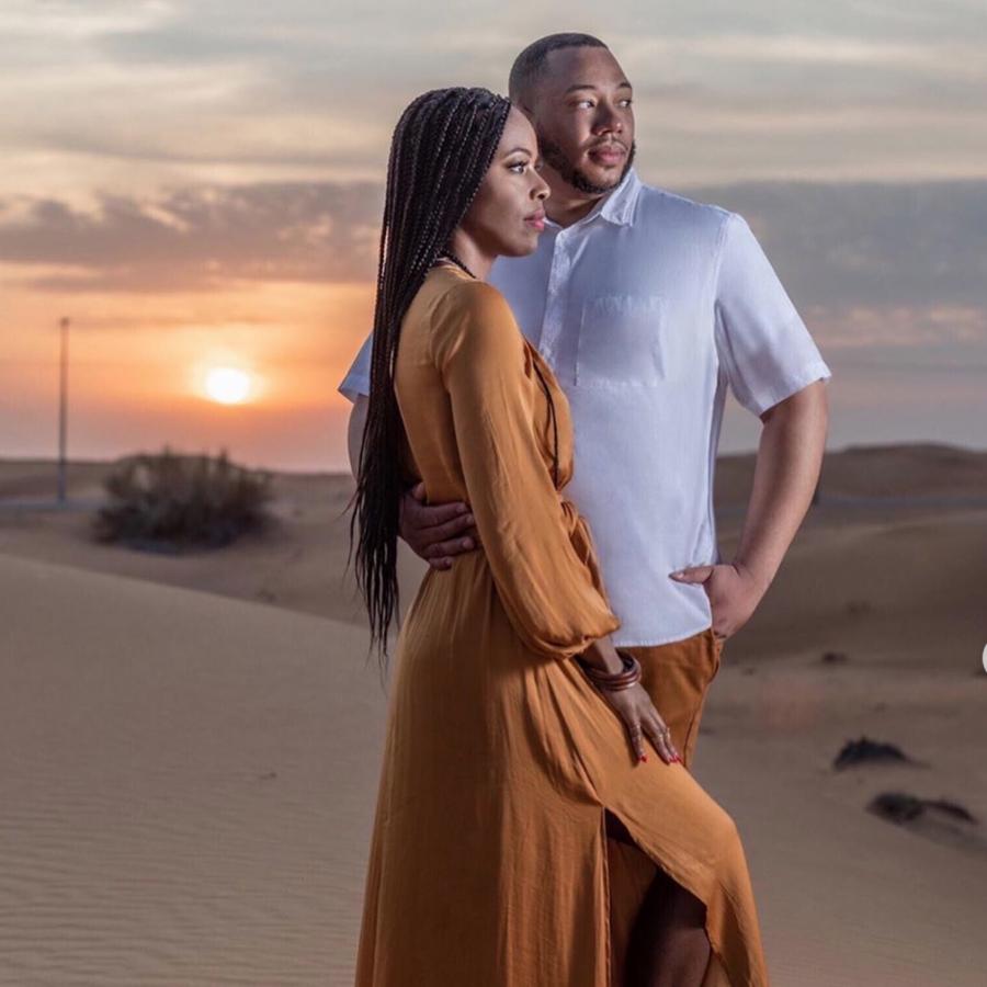 Black Travel Vibes: Look Toward The Future In Dubai