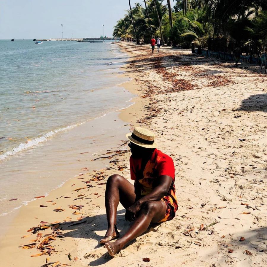 Black Travel Vibes: Enjoy The Slow Life In Senegal