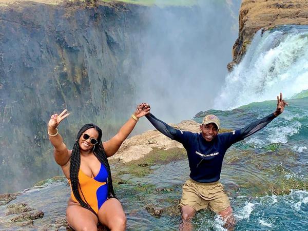 Black Travel Vibes: Embrace Your Inner Daredevil In Zambia