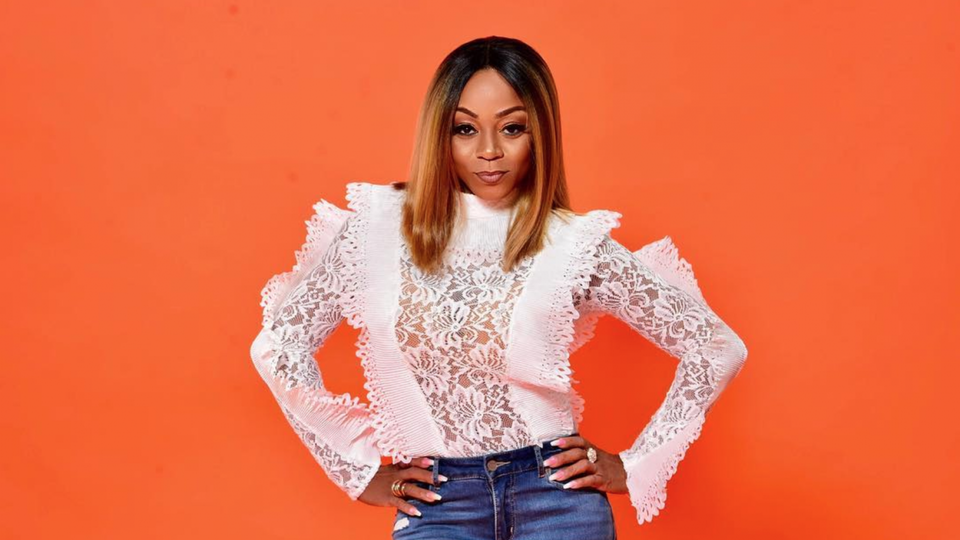 Photos Of Former Destiny's Child Singer LaTavia Roberson And Her Adorable Children