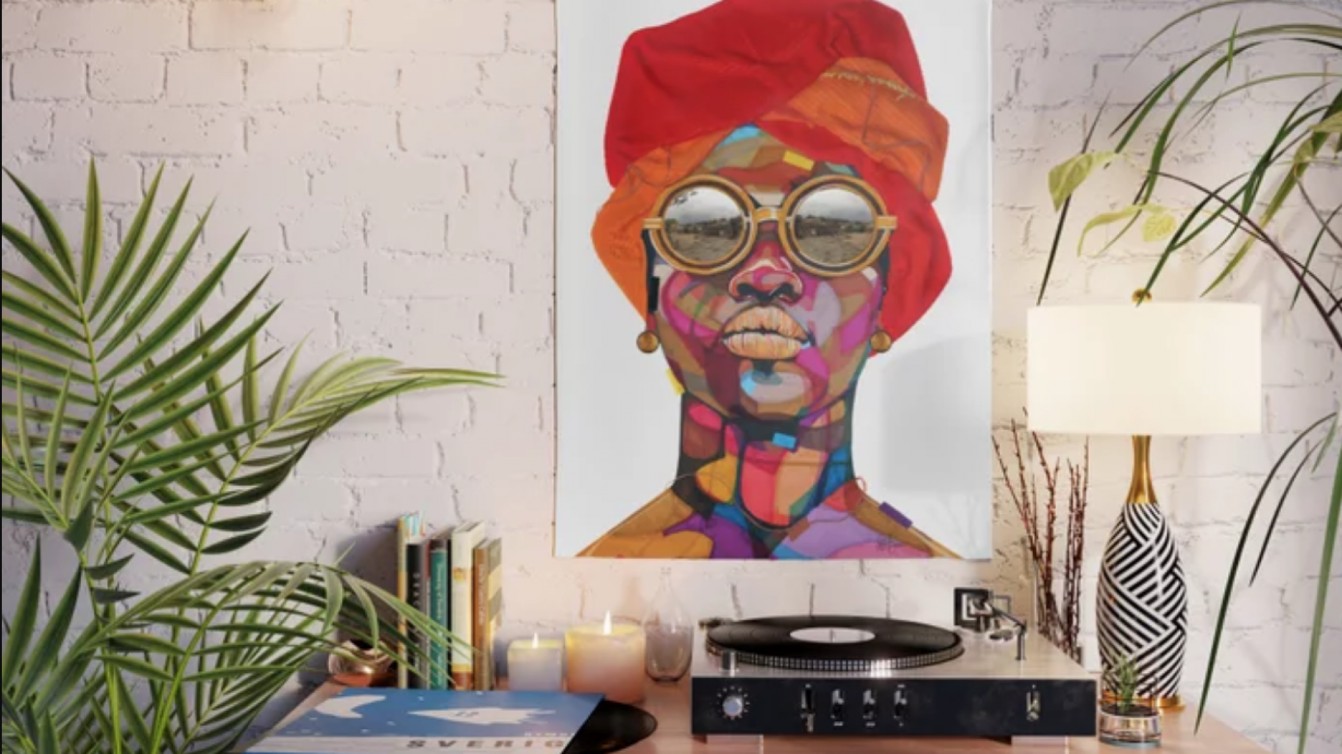 Black Art You Need In Your Home Right Now