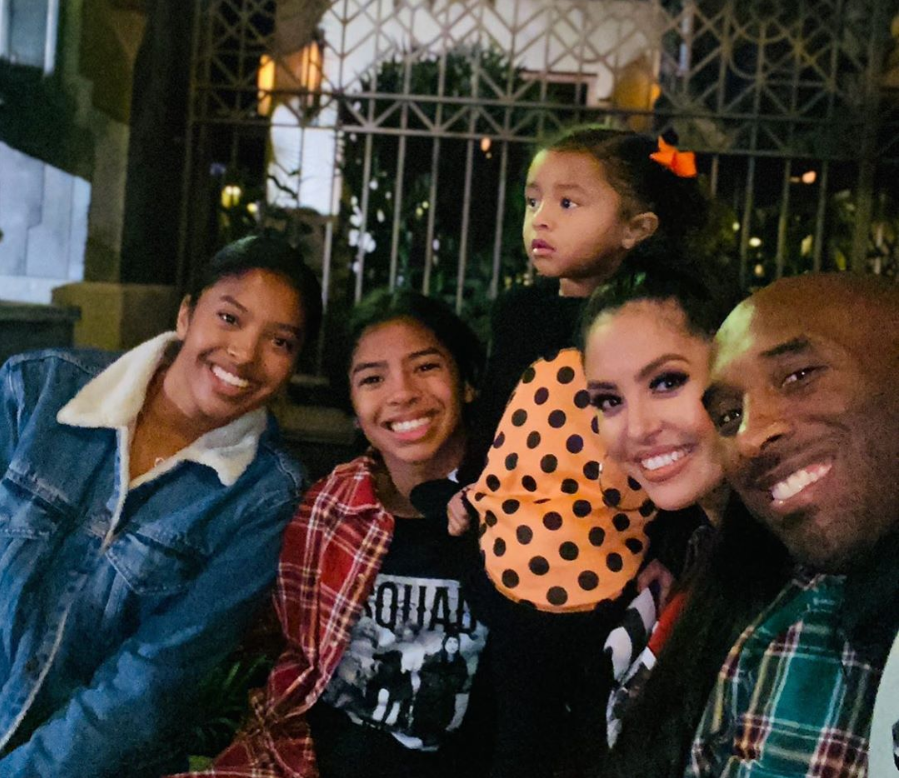 Kobe Bryant Began Touring By the use of Helicopter To Spend Extra Time With His Daughters