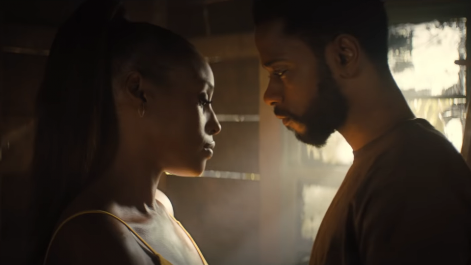 Love Blossoms Between Issa Rae And LaKeith Stanfield In New 'The Photograph' Trailer