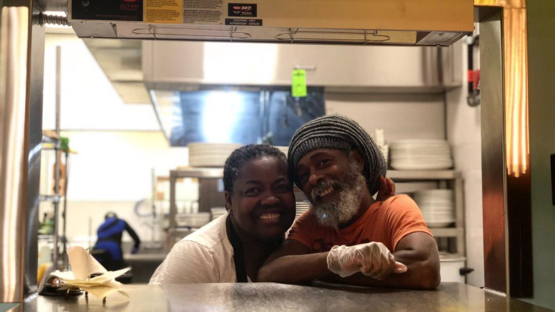 This Family Run Jamaican Restaurant is Food For The Soul