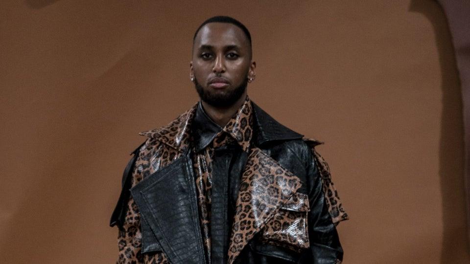 Copenhagen Fashion Week: Selam Fessahaye A/W 2020