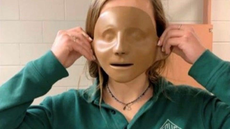 Virginia Catholic School Responds To Student's Racist Snapchat