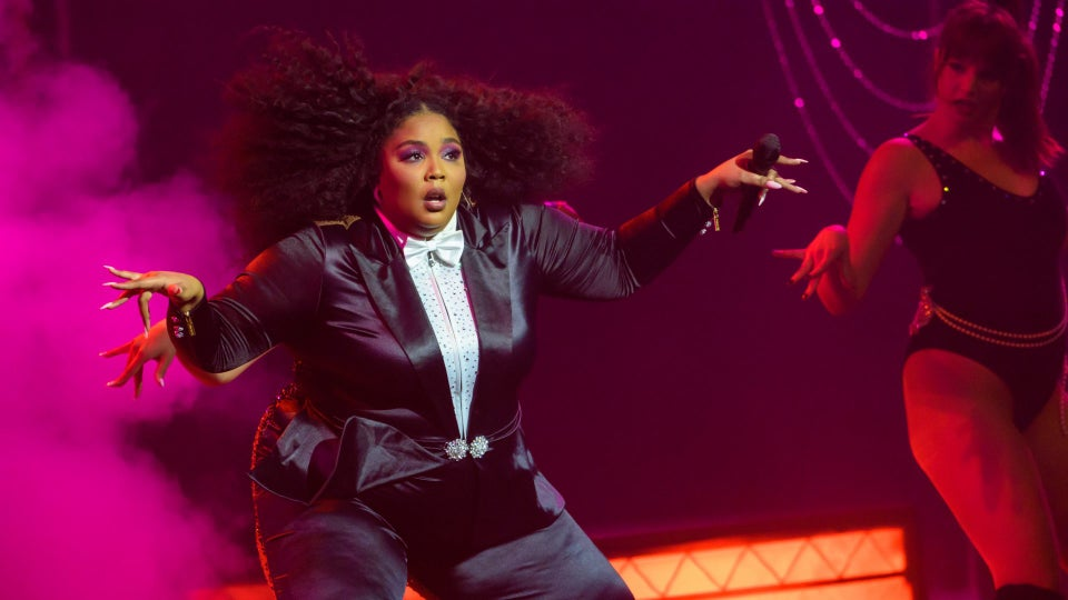 Happy Birthday, Lizzo! Hope You're Feeling 'Good as Hell'