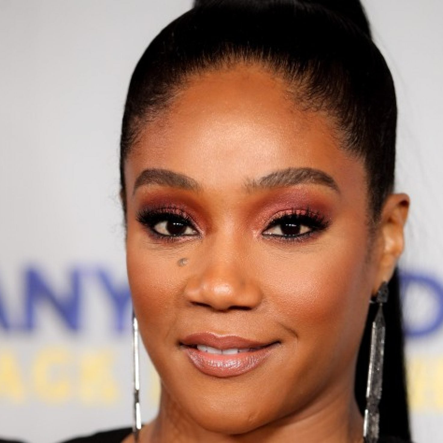Tiffany Haddish's Bob At The 'Like A Boss' Premiere Was A Beauty Mogul's Dream
