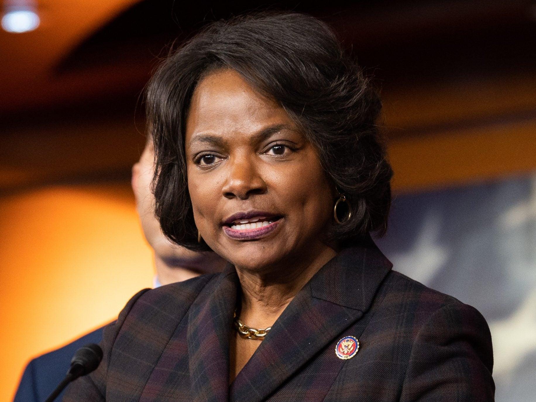 Black Women Take Center Stage In Trump Impeachment Trial