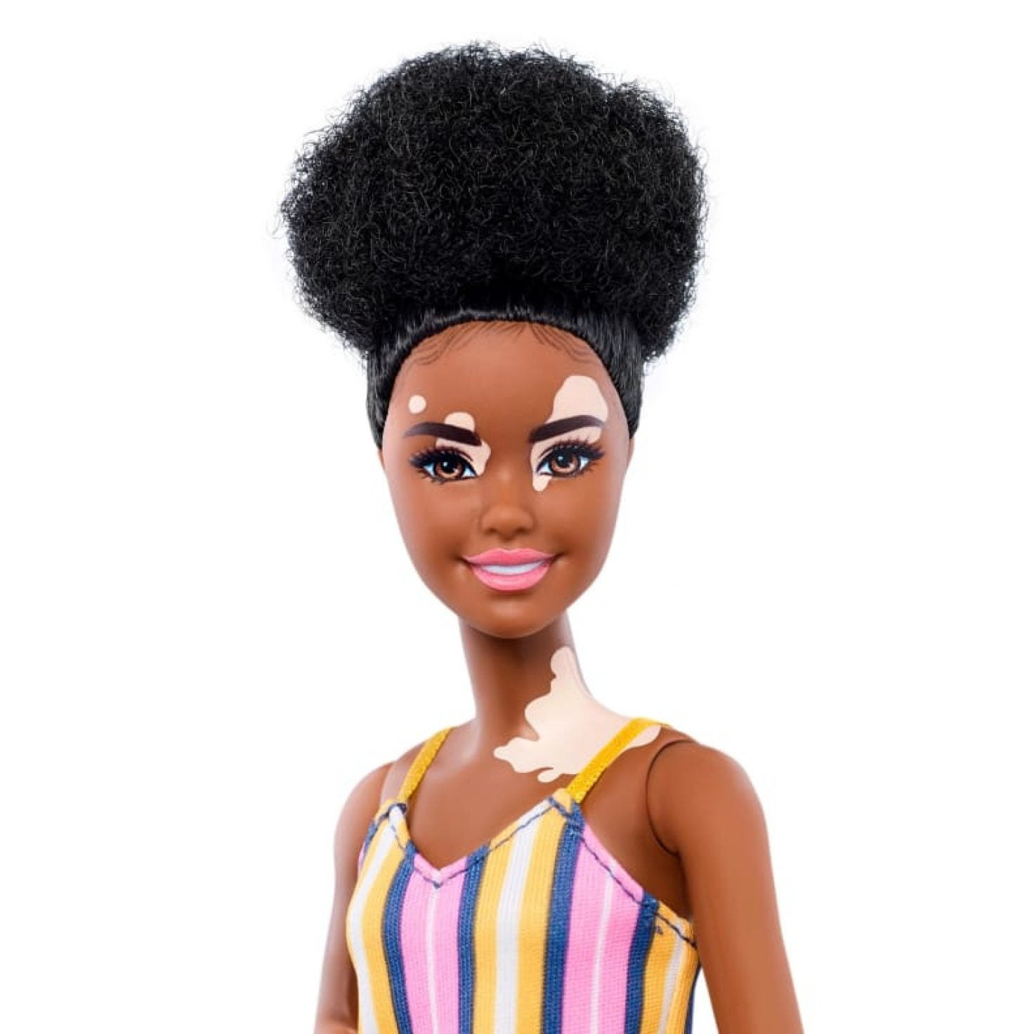 Barbie Locks Down Title Of Most Diverse Doll Line With New Melanin-Rich Offerings