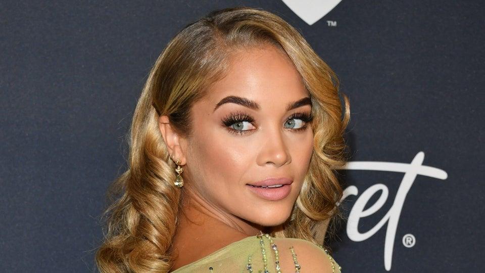 Celebrity Beauty Looks Of The Week