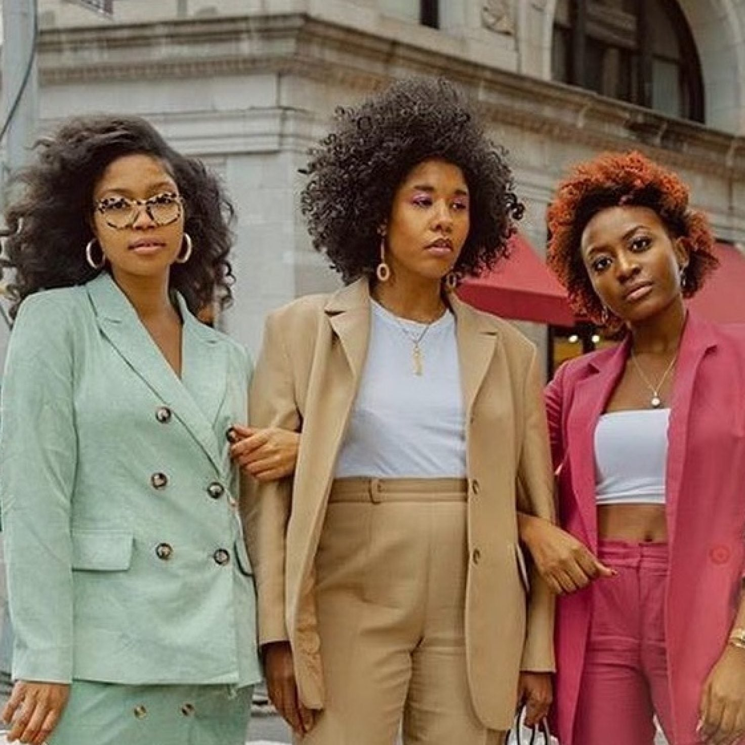 The Best Dressed Black Creatives This Week