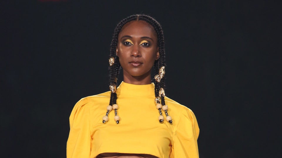 An Ode To The Best Runway Moments Of 2019
