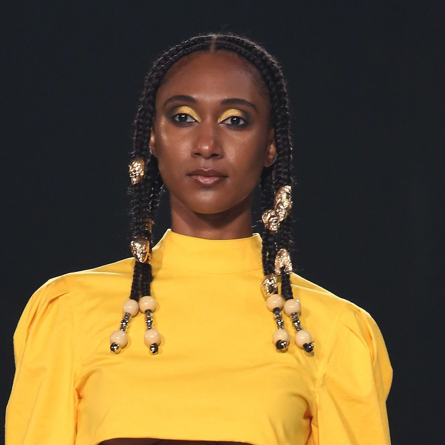 Our Favorite Runway Moments Of 2019